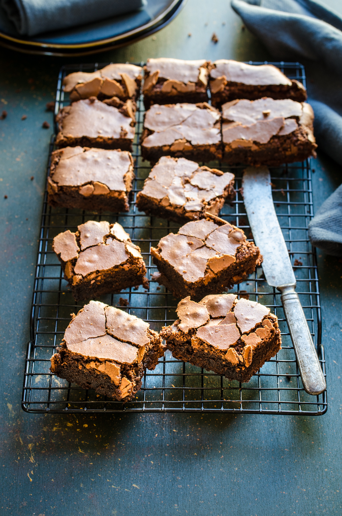 Ricette classiche: i Brownies